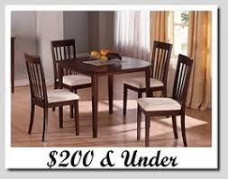 affordable dining room sets houston dining room furniture