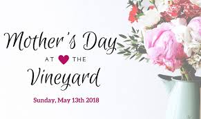mother s birch wood vineyards mothers day brunch may 13 2018