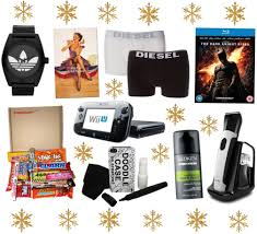 luxury christmas gifts for men rainforest islands ferry