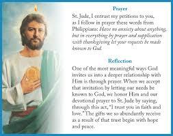 thanksgiving prayer for success the st jude journal u2013 winter 2016 national shrine of st jude