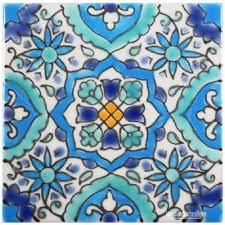 Mediterranean Kitchen Tiles - mediterranean tiles mexican ceramic tile portuguese kitchen