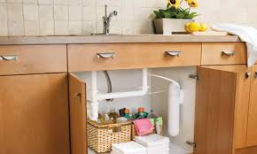 how to install under sink water filter how to install a water filter for your kitchen sink