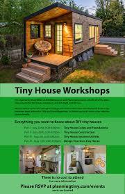 free tiny house workshops in boise idaho