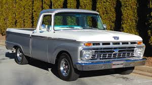 1966 ford f100 pickup w46 indy 2014