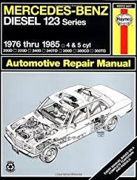 mercedes repair manuals mercedes 124 series service and repair manual coombs