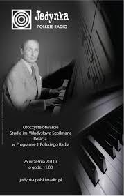 the pianist wladyslaw szpilman homepage