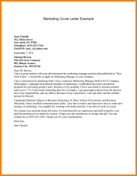 awesome marketing executive cover letter gallery podhelp info