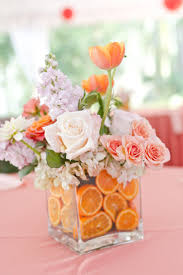 how to use fruit in your diy flower arrangements