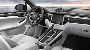 porsche family car new porsche macan offers ca
