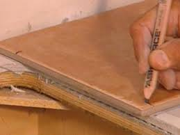 What Is Laminate Flooring Made Of How To Install Tiles On A Kitchen Countertop How Tos Diy
