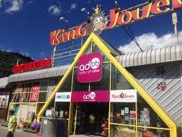 siège social autour de bébé king jouet rte maisons blanches 05100 briançon magasin de