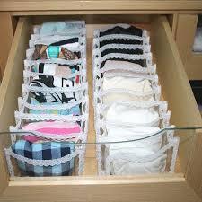 38 best organise you lingerie drawer images on pinterest