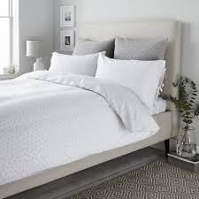 laurent bed linen set bedroom sale the white company uk