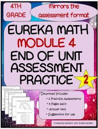 eureka math engage ny module 4 practice assessments 2 five