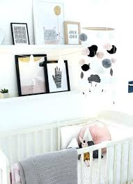 guirlande chambre bébé guirlande chambre enfant salv co