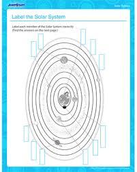 planet labels u2013 free solar system worksheets online u2013 jumpstart