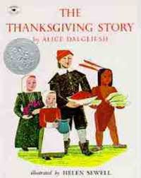 thanksgiving vocabulary pictures the thanksgiving story by alice dalgliesh scholastic