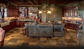 fabulous and modern eat in custom kitchen designs unique kitchen