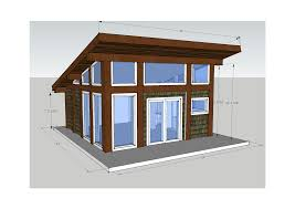 modern cabin design floor plan elevation cabin designs plans floor plan small log and