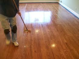 Beveled Edge Laminate Flooring Refinish Prefinished Floors Flooring Contractor Talk