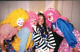 clown rentals for birthday party entertainers for kids in dayton cincinnati oh a s play zone