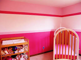 paint baby room color ideas u2013 affordable ambience decor