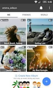 Best Photo Albums Online Photo Album Online Yomori Android Apps On Google Play