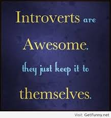 Awesome Meme Quotes - introverts sayings 2014 funny pictures funny quotes funny memes