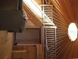 Yurt Floor Plan by Lofty Ideas Checklist Pacific Yurts