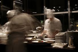 cours de cuisine avec un grand chef étoilé violences en cuisine les vieilles traditions ont la vie dure