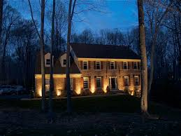 Landscape Led Lights Landscape Lighting Landscaping Inc