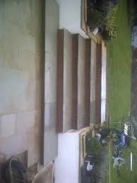 indian sandstone steps outside pinterest gardens and garden