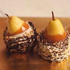 gourmet pears new gourmet chocolate pears