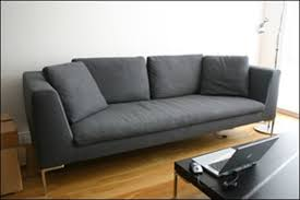 b b italia charles sofa scavenger b b italia charles sofa for 4670 apartment therapy