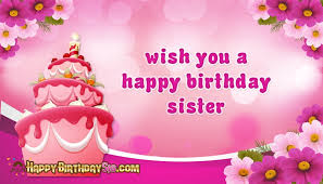 wish you a happy birthday happybirthdaysis