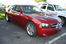 2006 dodge charger base used 2006 dodge charger for sale rhinelander wi