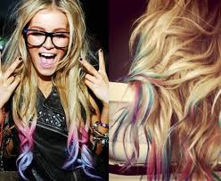 how to ambray hair how to make ombre hair at home alldaychic