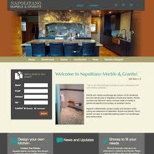 our work portfolio lachance design website designers