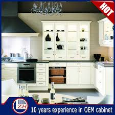 High End Modular Waterproof Kitchen Cabinets Brand Names Buy - Kitchen cabinets brand names