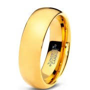 mens gold wedding band men s wedding bands walmart