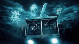 what time does halloween horror nights hours terror tram returns to halloween horror nights 2017 youtube