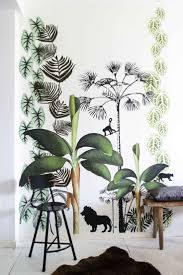 Jungle Wallpaper Kids Room by Best 20 Wallpaper For Kids Room Ideas On Pinterest Boys Nursery