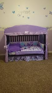 Crib That Converts To Twin Size Bed by Image Result For Girls Bedroom With Crib That Turns To A Toddler