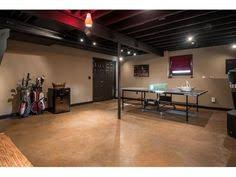 finishing a basement on a budget