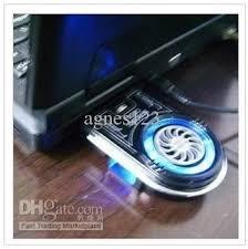 usb radiator laptop cooling fan vent fan ventilation heat removal