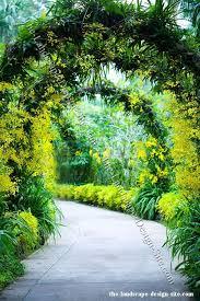 Naples Florida Botanical Garden Tropical Garden Arch Naples Florida Is A Great Place For The Sub