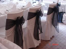 Chair Sashes Wedding Wedding Chair Sashes Wedding Clothes Accessories And Services