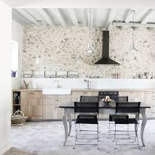cuisine ancienne et moderne idee deco cuisine ancienne pour idees de best of moderne dans maison