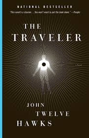 Massachusetts Travelers Stock images The traveler john twelve hawks 9781400079292 books jpg