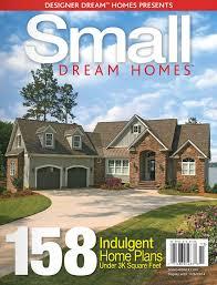 house plans magazine small homes free edition houseplansblog